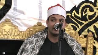 الشيخ حماد الشامى العصر عزاء الحاج عيسوى على جمال الدين شقرف تصوير اكرم درويش