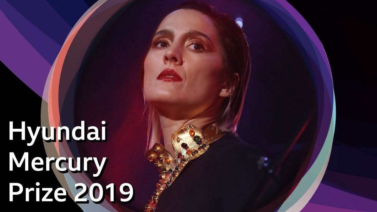 Cate Le Bon - Home Yo You (Hyundai Mercury Prize 2019)