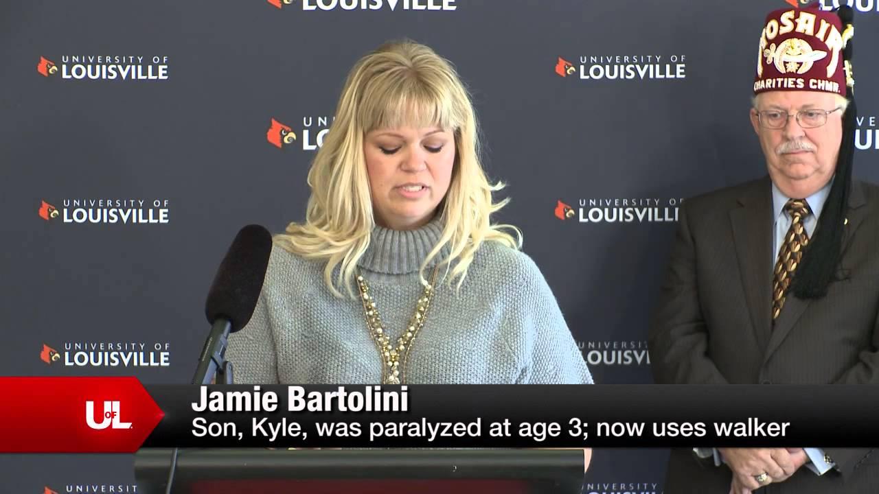Louisville incontri gratis