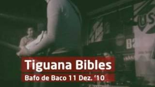 Tiguana Bibles @ Bafo de Baco (2)