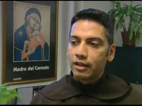 Carmelite Friars [8087]