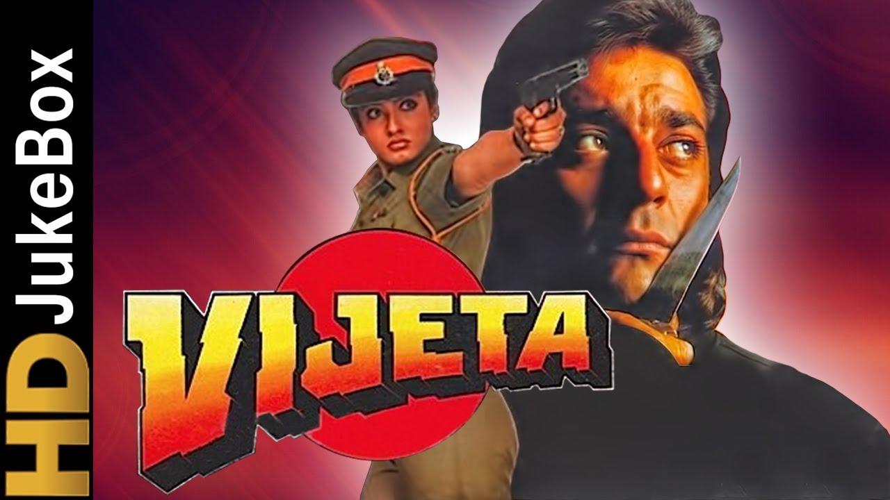 Download Vijeta (1996) | Full Video Songs Jukebox | Sanjay Dutt, Raveena Tandon | Evergreen Hindi Songs