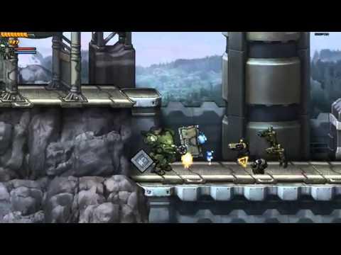 Intrusion 2 - Gameplay Trailer
