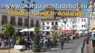 Bezienswaardigheden in Torrox - Axarquía - Andalusië