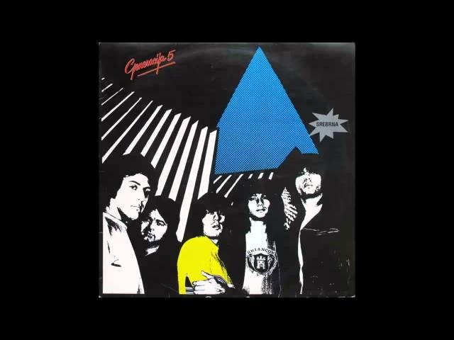 Generacija 5 - Ti i ja - (Audio 1980) HD