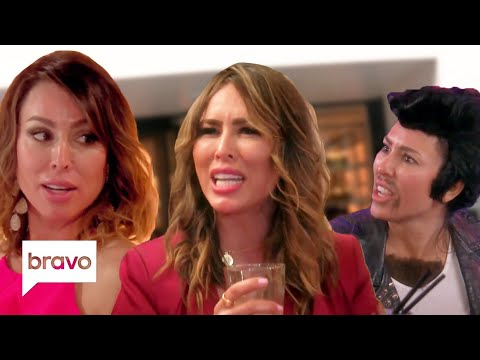 Kelly Dodd's Wildest Real Housewives of Orange County Moments | RHOC
