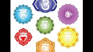 CHAKRA INTRODUCTION VIDEO