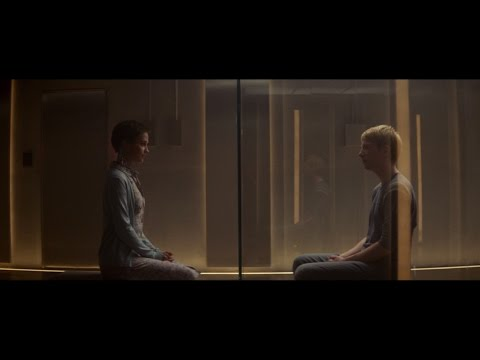 Ex Machina – Artificial intelligence as our mirror