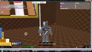 Roblox : Legends Arena 2 : Getting the Celestrial sword!
