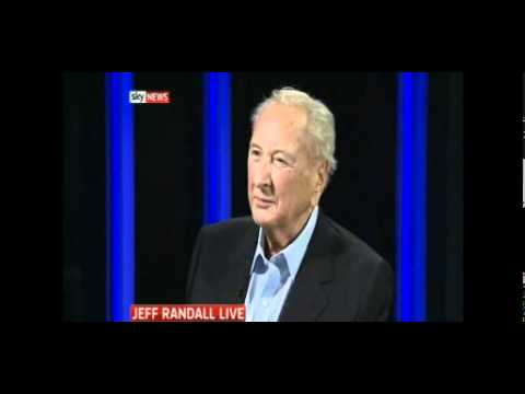 Jeff Randall Live Sky News 11-01-2012 - Michael Winner