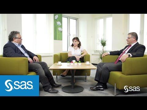 SAS Analytics Cafe - Sabanci Üniversitesi