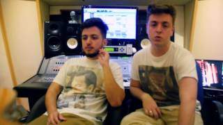 Making Of - DOIS QUARTOS (Gravação do EP PREMÉDITO)