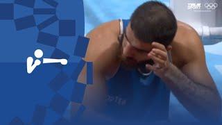 Скандал в боксе Французский боксер устроил демарш из за решения рефери на Олимпиаде 2020