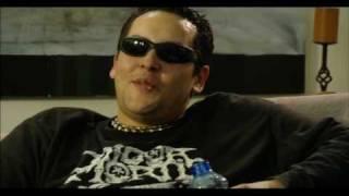 Slipknot - Paul Gray (1972 - 2010)