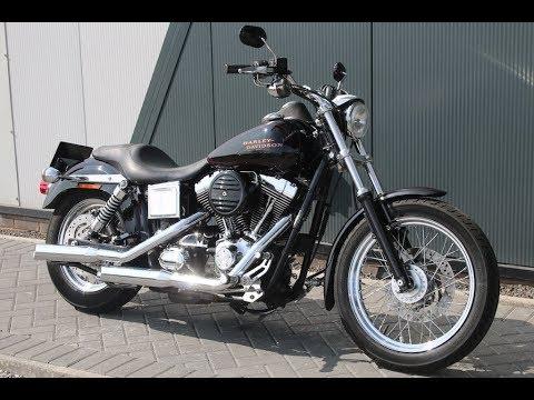2001 harley davidson dyna low rider screamin eagle pipes wchd glasgow scotland