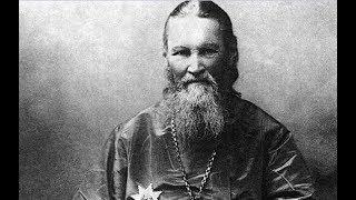 Таинства, святые дары, иконы. Святой Иоанн Кронштадтский