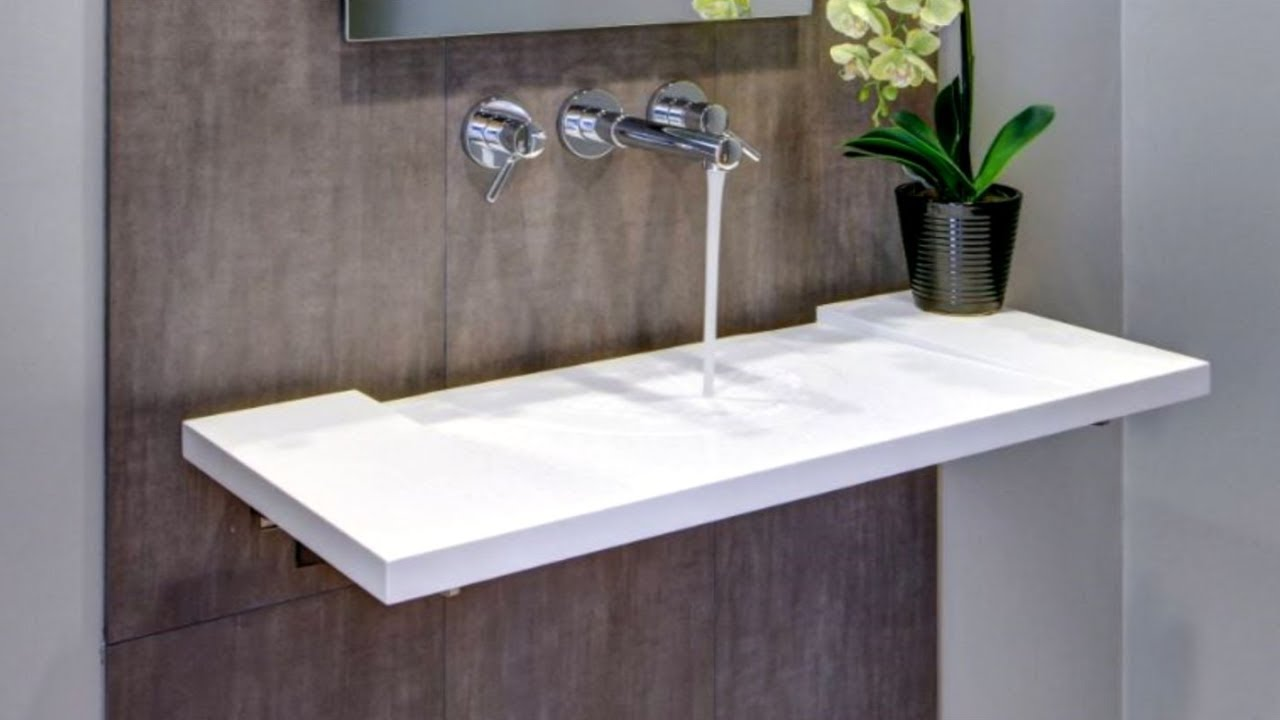 59 Bathroom Sink Ideas - YouTube