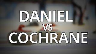 2018 ONT Senior Championship - DANIEL vs COCHRANE