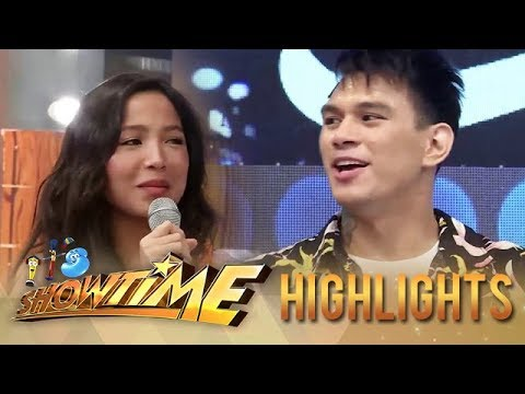 Dawn's touching birthday message for Zeus | It's Showtime