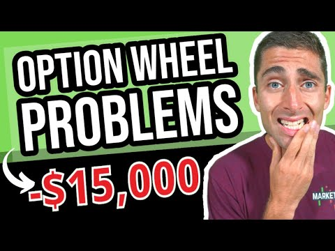 The MAJOR Problems with the Option Wheel 🤮