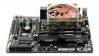 i7 PC Build: Part One