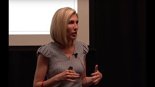 Silently Suffering After Pregnancy Loss | Cassandra Blomberg | TEDxSDMesaCollege
