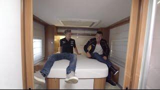 F1: Off the Grid: Monza - Nico Hulkenberg