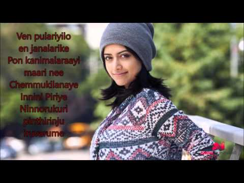 Two Countries Chenthengin Malayalam Karaoke with Lyrics