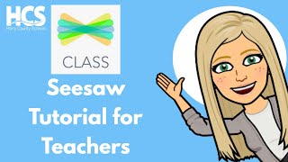 Seesaw: The Learning Journal is a student driven digital portfolio ...