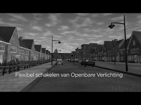 Open Smart Grid Platform (OSGP) | CGI Nederland