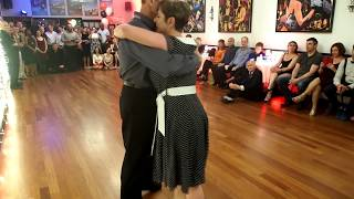 Argentine Tango by Val & Anna
