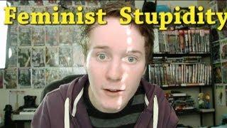 This Feminists Stupidity