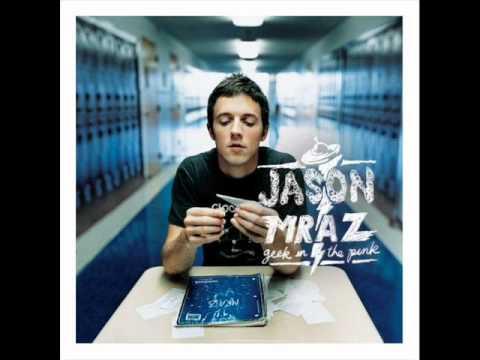 Jason Mraz -Geek In The Pink