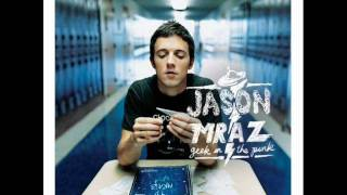 Jason Mraz -Geek In The Pink