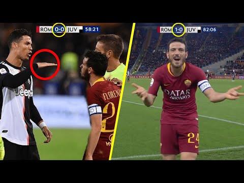 Mejores Venganzas en el Futbol 2020