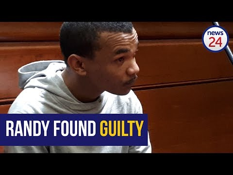 I'm happy with the judge's handling of the Randy Tango trial -  Henry Arends