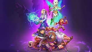 THE DARK CRYSTAL: AGE OF RESISTANCE TACTICS Trailer (2020) PS4 / Xbox One / PC