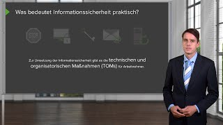Informationssicherheit – Compliance-Training | Lecturio