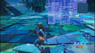 Fortnite getting ready for a big clip
