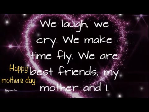 Happy Mothers Day Wishesgreetingssms Sayingsquotesecard