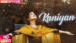 Kaniyan (Full Song) | Kaur B | Veet Baljit | Jatinder Shah | Latest Punjabi Song 2017 | SpeedRecords