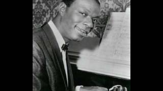 Nat King Cole- What Can I Say After I Say I