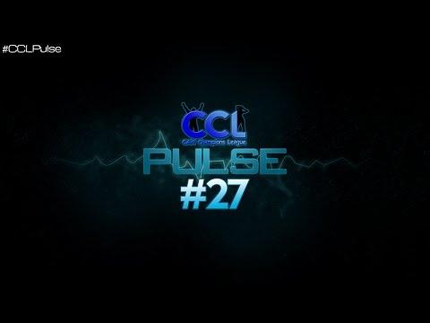CCL Pulse #27