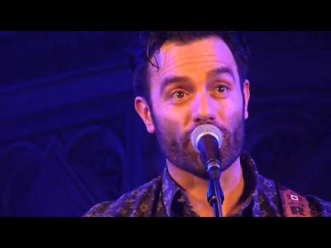 Ramin Karimloo, Hadley Fraser 'Do You Hear The People Sing' Union Chapel London 19.01.16 HD
