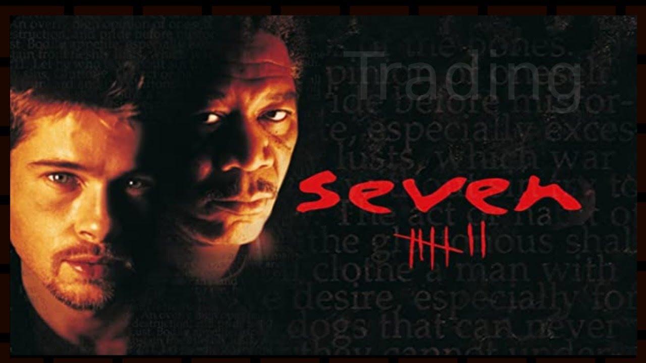 📈  LOS 7 (seven) pecados capitales ,, Errores que cometemos en  el Trading