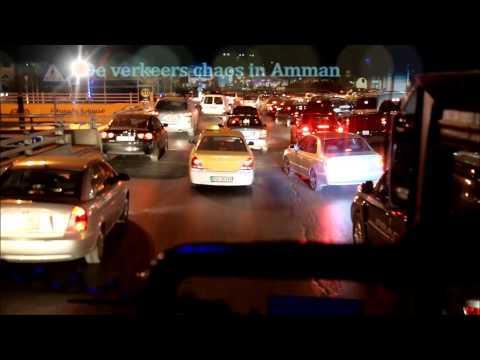 Vakantie Verslag Jordanie Van 21 Nov 2012 Tot 28 Nov 2012 (voorproefje) Beta 1.07 (Full HD 1080)