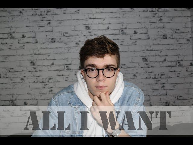 All I Want - Kodaline (Grzegorz Borkowski Cover)