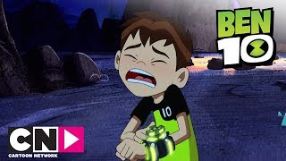 10 La fin de l'Omnitrix | Ben | Cartoon Network