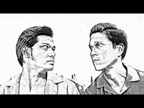 Gangster  อันธพาล (2012) part 1