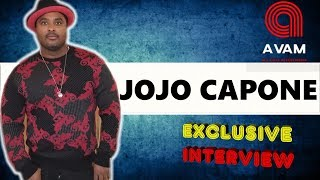 EXCLUSIVE INTERVIEW W/JoJo Capone, Talks Getting PPl Chains Back, Rick Ross, The Game & More